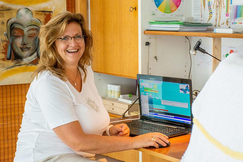 Bioresonanztherapie mit Judith Plank - FrauenWelt